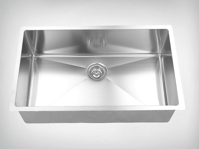 Single Bowl Sink Lof400 Fuentera Sinks